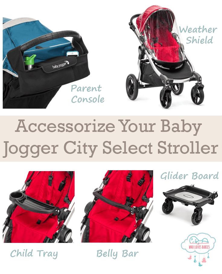 Baby Jogger City Select Review One Of The Best Convertibles