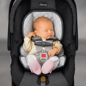 Chicco Keyfit 30 Car Seat Review - All You Need To Know