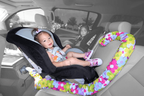 Noggle Rear-Facing Carseat