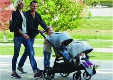 What S The Best Sit And Stand Stroller According To Your