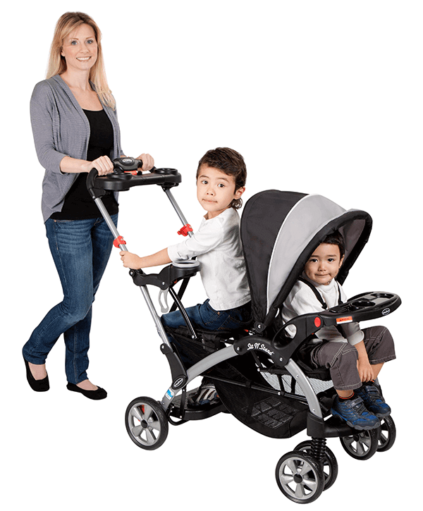 what 39 s the best sit and stand stroller according to your budget. Black Bedroom Furniture Sets. Home Design Ideas