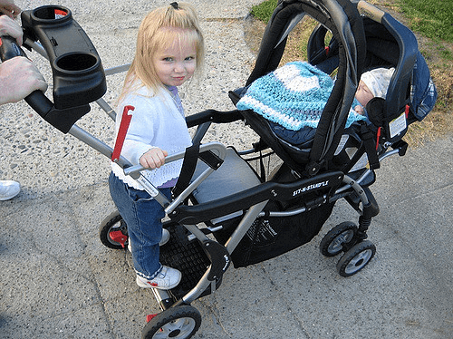 What's The Best Sit And Stand Stroller According To Your Budget?