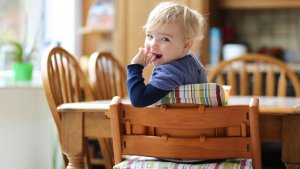 guide to buying baby high chair