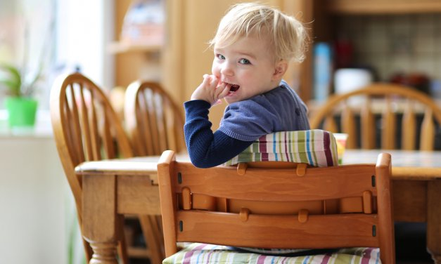 The Ultimate High Chair Shopping Guide And Reviews Of Our Top 3 Highchairs