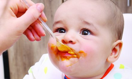9 Feeding Must-Haves for Babies Starting on Solids
