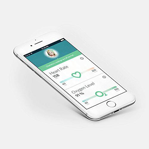 Owlet Smart Sock 2 Phone App