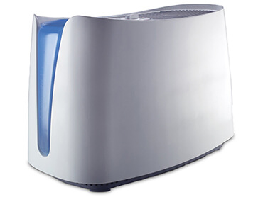 What Is The Best Humidifier For Babies? The Honeywell Germ Free Cool Mist Humidifier HCM350 Review