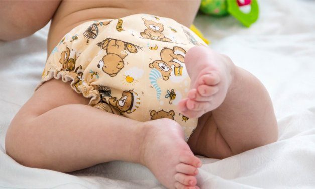 The Ultimate Guide to Cloth Diapers