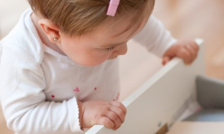 A Simple Guide to Baby Proofing Your Home